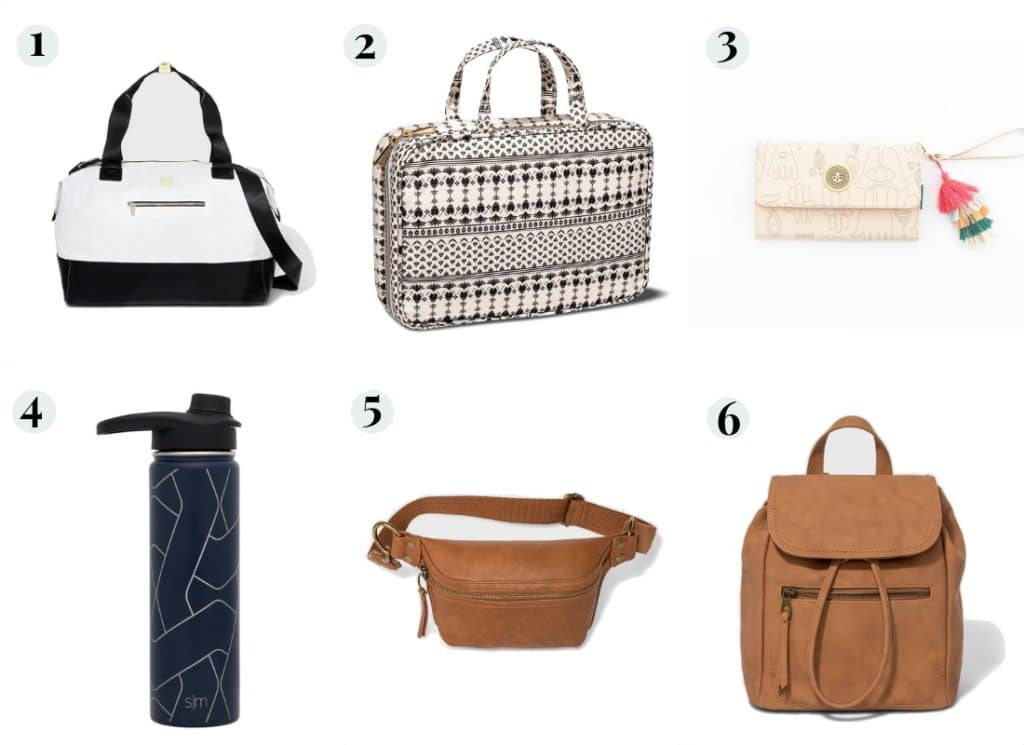 Mother's Day Gifts for the Traveler