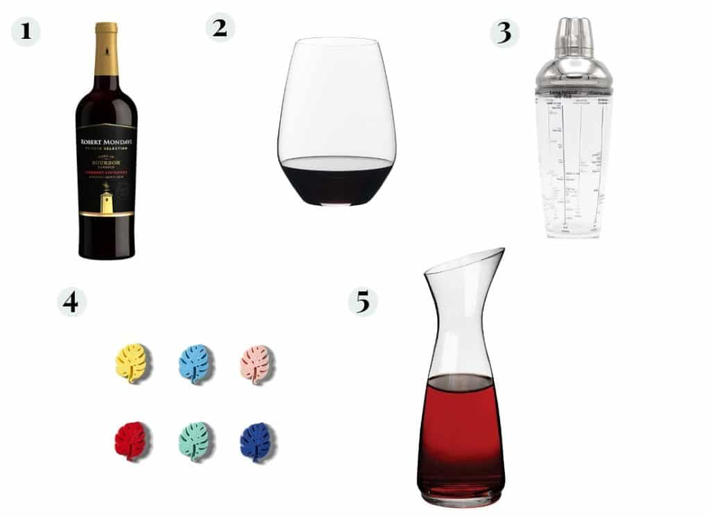 Mother's Day Gifts for Wine Lovers